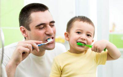 4 Tips for back-to-school preventative dental hygiene for kids