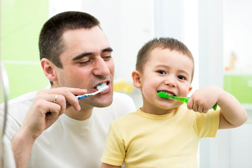 4 Tips for back-to-school preventative dental hygiene for kids